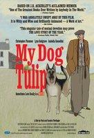 'My Dog Tulip', cartel y tráiler