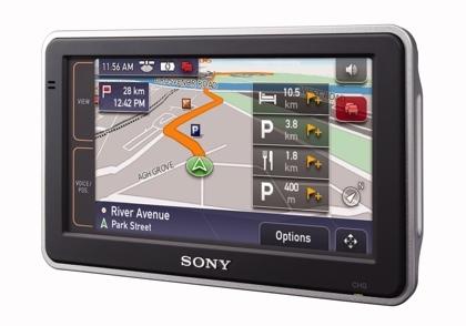 Sony NV-U82 y NV-U92T ya a la venta