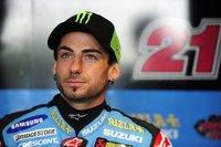 MotoGP República Checa 2011: John Hopkins es baja