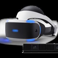 Gafas PlayStation VR + Cámara + Juego VR Worlds para PS4 por sólo 223 euros en Oportunidades DIA