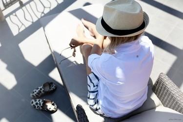 ¡Luce tu sombrero más chic y protégete del sol este verano!