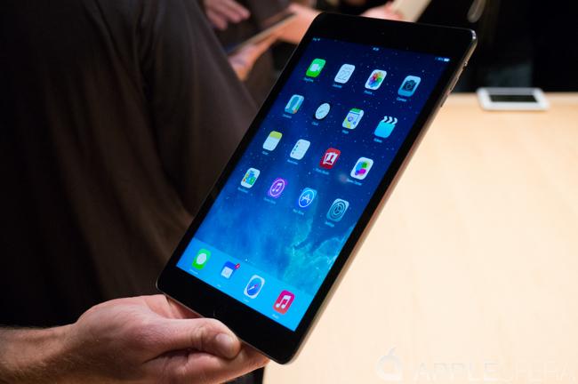 Foto de Nuevo iPad Air (3/18)