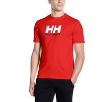 Amazon nos ofrece estas  camisetas Helly Hansen HH Logo desde 18,67 euros. Gran variedad de colores