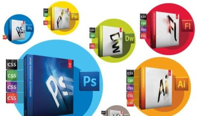 Adobe podría cambiar el nombre de Photoshop y Lightroom en Creative Suite 6