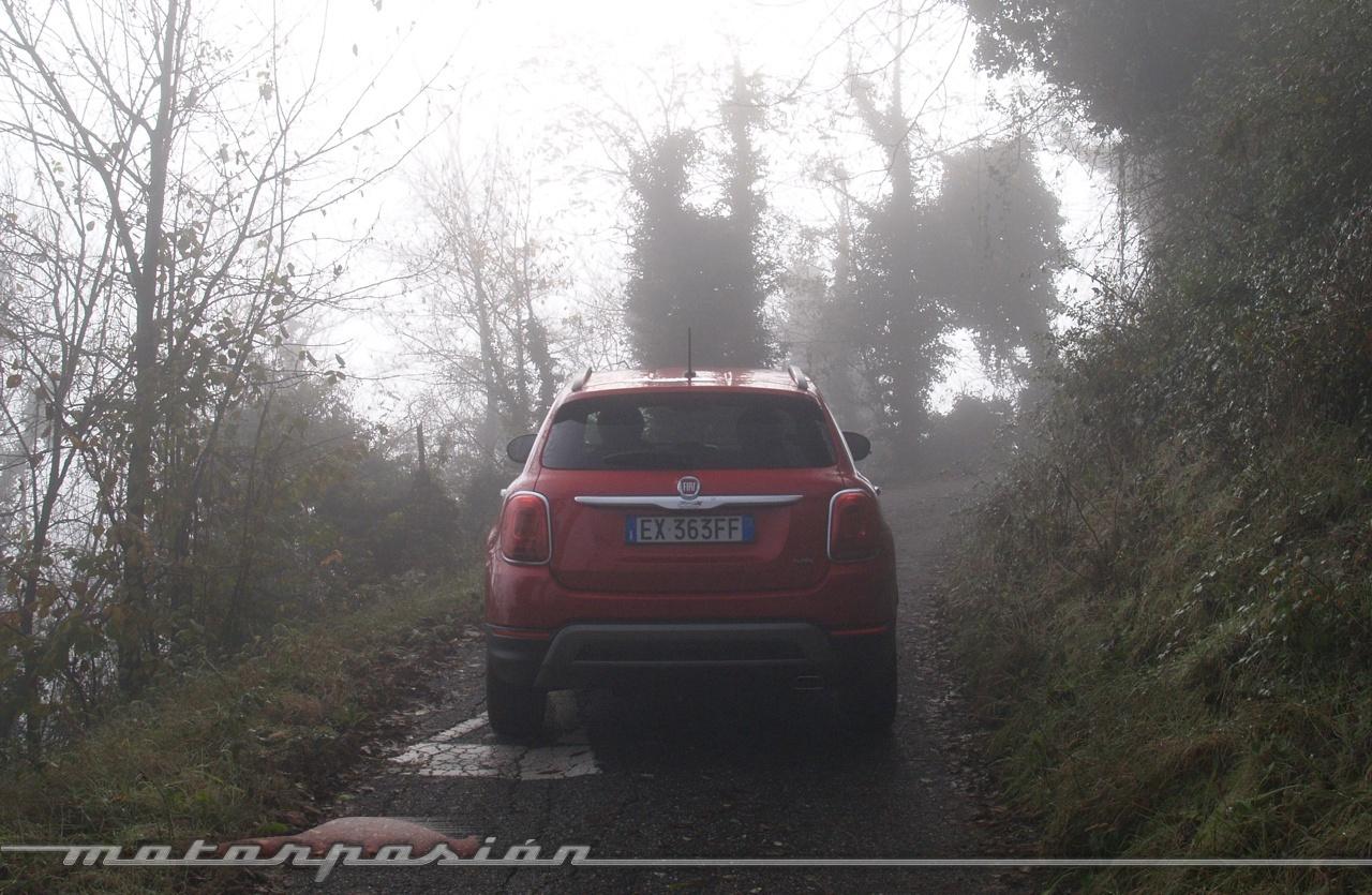 Foto de FIAT 500X (toma de contacto) (8/24)