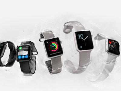 Watch Series 2: la segunda generación del reloj de Apple llega con lo que queríamos en la primera