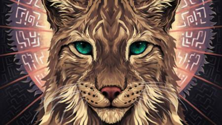 Esta ilustradora ha dibujado los 25 animales de Ubuntu sólo con herramientas de código abierto