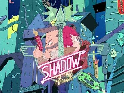 La aventura gráfica española Shadow of the mask llega a Kickstarter, y ya puedes probar su demo