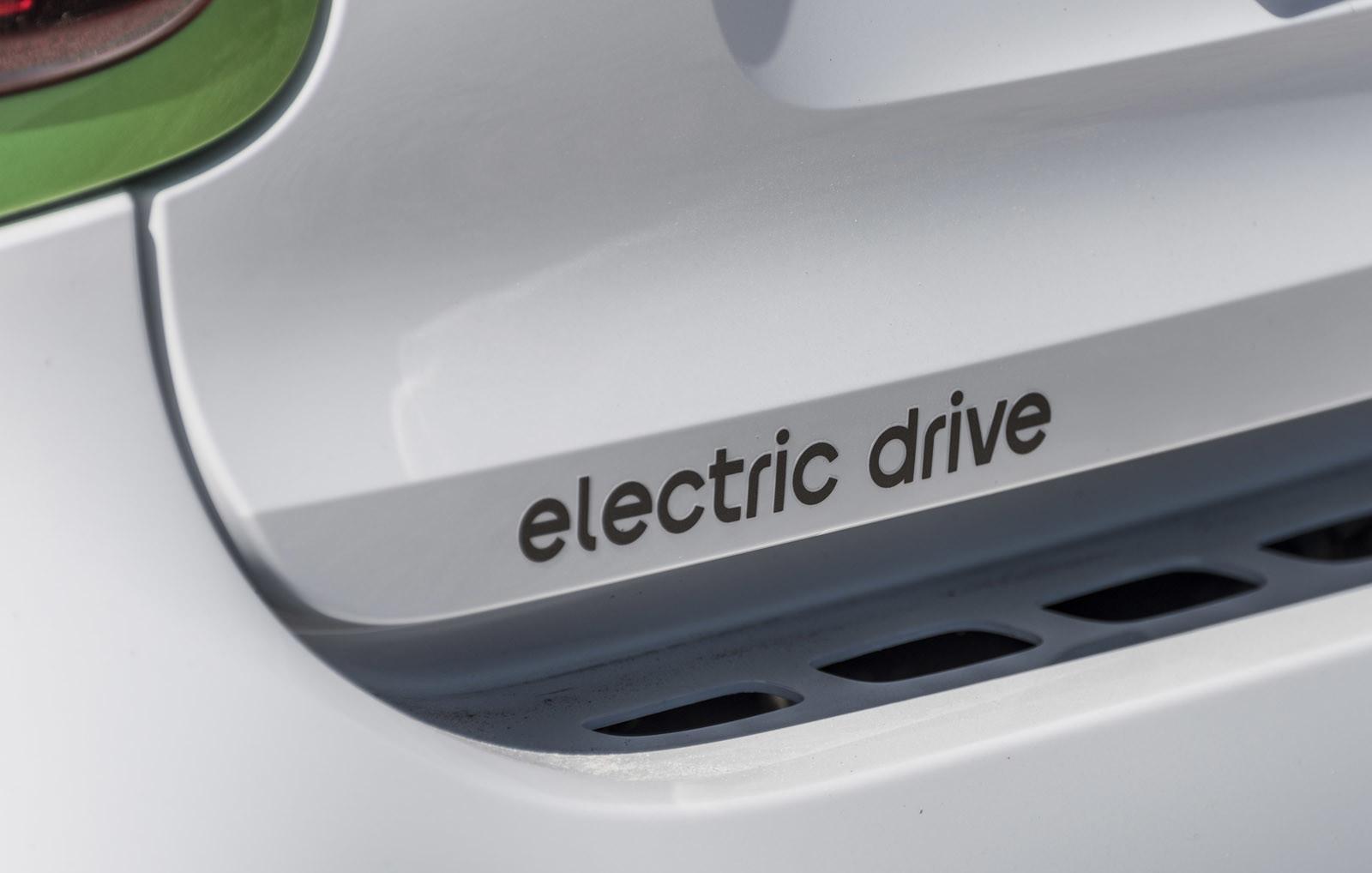Foto de smart fortwo Electric Drive, toma de contacto (160/313)