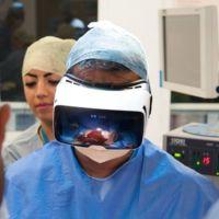 La realidad virtual como herramienta para medir la actividad cerebral durante una cirugía
