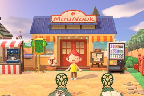 Cómo desbloquear las tiendas de Animal Crossing: New Horizons: ve a la última en moda, complementos y muebles