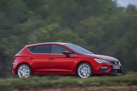 SEAT León, tercer coche de ocasión más vendido en enero de 2021
