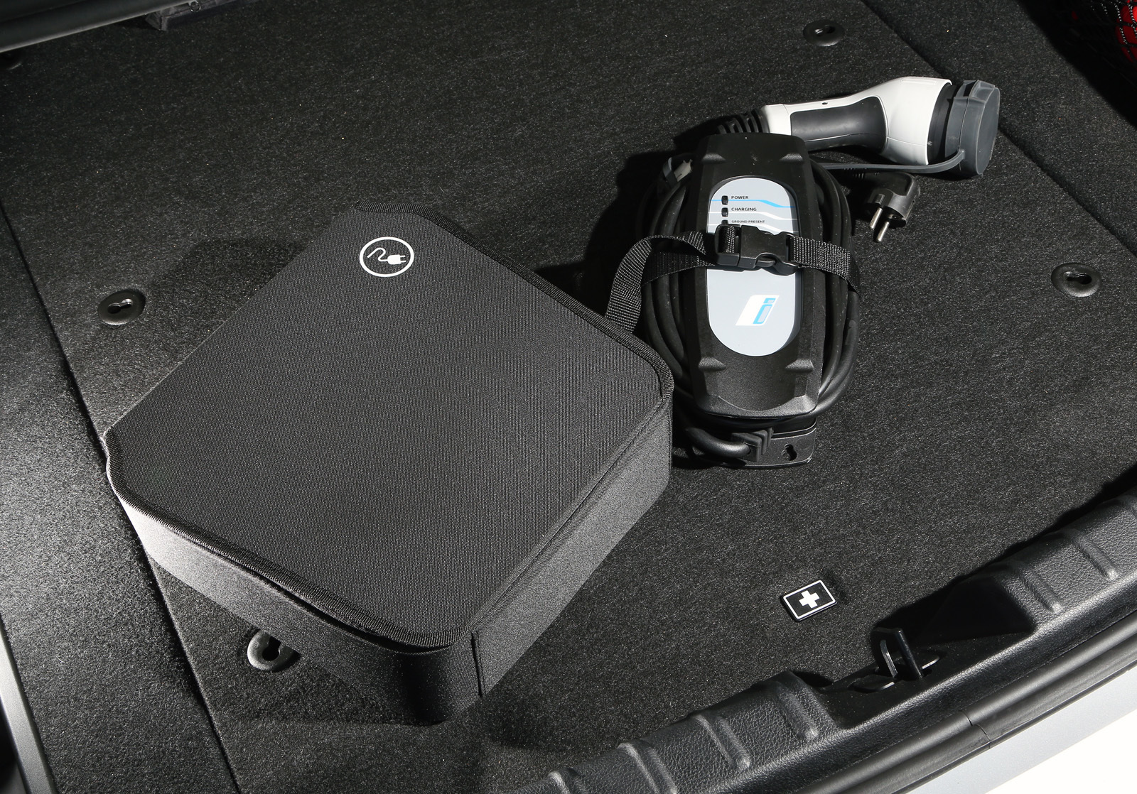 BMW iPerformance (presentación)