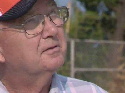 Este hombre sufrió daños oculares en el último eclipse: hazle caso