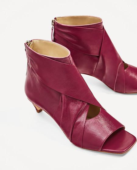 Zapatos Zara 6