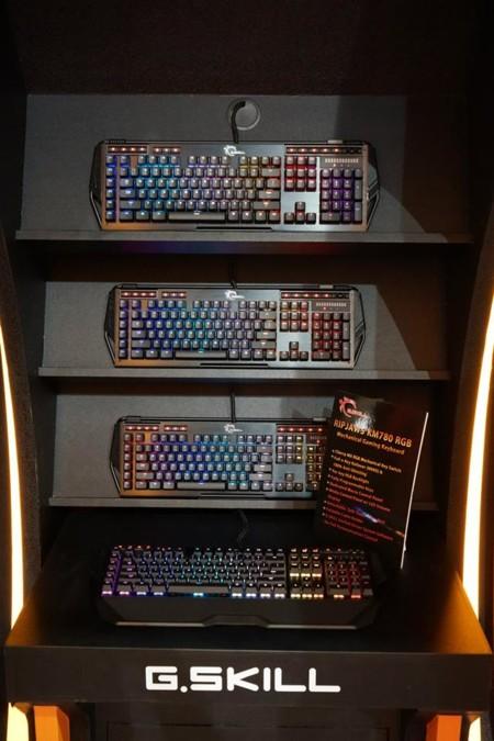 Gskill Keyboard Ripjwas