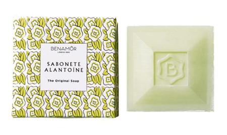 Benamor Alantoine Soap