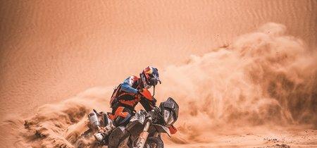 Las KTM 790 Adventure y 790 Adventure R llegan para hacer temblar los cimientos de las verdaderas trail