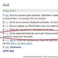 """""""HazloFácilRAE"""": la campaña de unos alumnos de 1º de Bachillerato para que la palabra """"fácil"""" sea tan poco sexista como ellos"""
