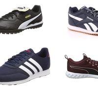 Chollos en tallas sueltas de zapatillas Reebok, Adidas o Puma  por menos de 35 euros en Amazon