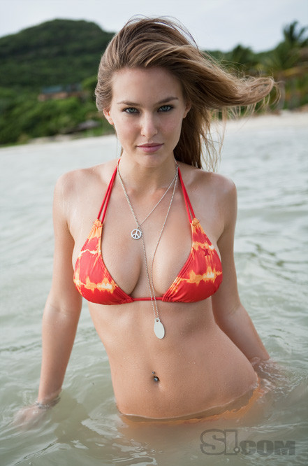 Foto de Sports Illustrated Swimsuit Issue 2009 (12/25)