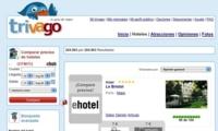 Trivago, buscador de hoteles y red social de viajes