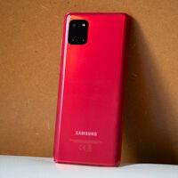 El Samsung Galaxy Note 10 Lite inicia su actualización a One UI 3.0 y Android 11
