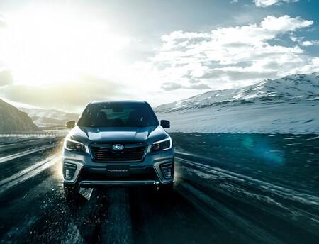 El Subaru Forester estrena motor turbo y suena con posibilidades para México