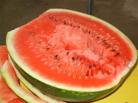 La fruta del verano, lo mejor para mantener una óptima hidratación