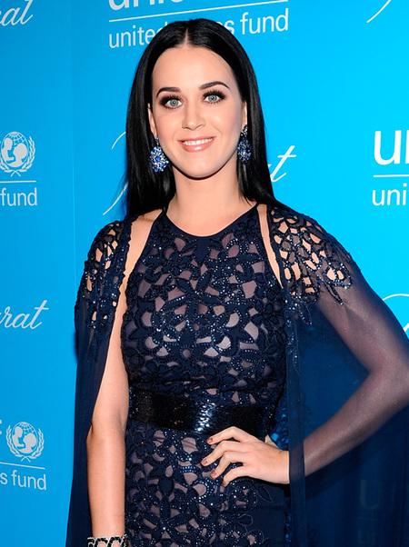 Los cambios de look más radicales de las celebrities en 2012 (II)