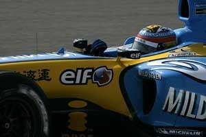 Renault, Campeón del Mundo de Marcas