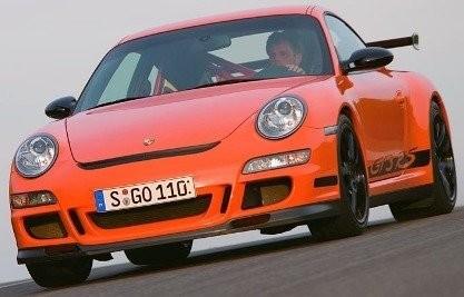 Porsche 911 GT3 y GT3 RS, mano a mano