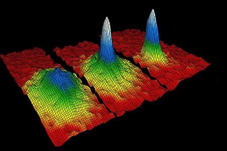 Quantum Physics Bose Einstein Condensate 5940505475