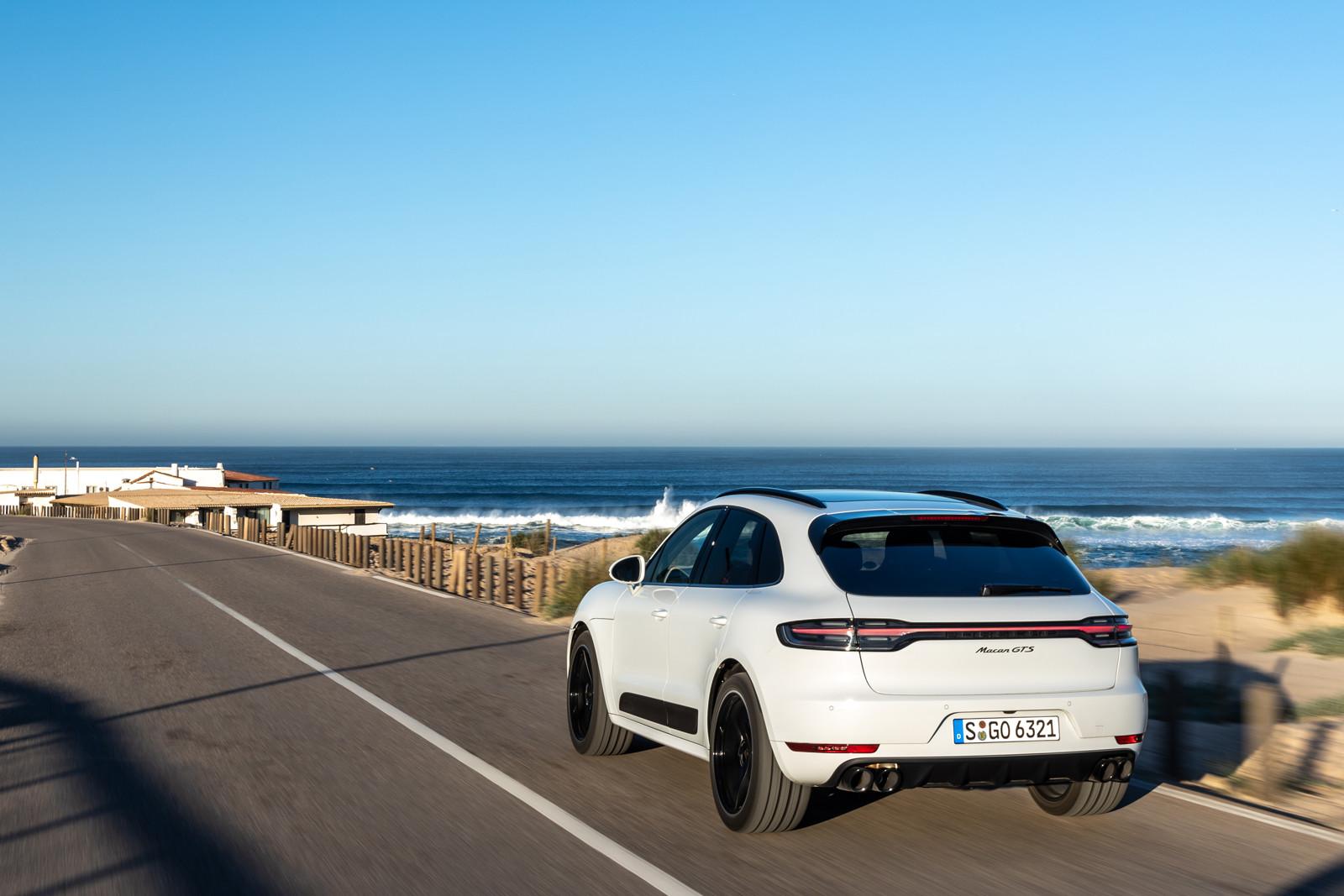 Foto de Porsche Macan GTS 2020 (presentación)q (56/149)