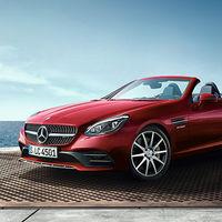 Mercedes-Benz Clase SLC, la más nueva víctima de la invasión SUV