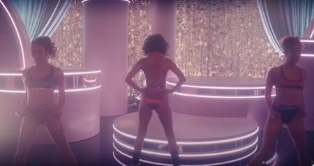 Esta semana en Apple TV+: el aeróbic de los ochenta y los musicales nos van a animar los próximos meses