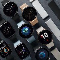 Zepp E Square y Zepp E Circle: dos nuevos smartwatches Huami idénticos en todo salvo en la pantalla