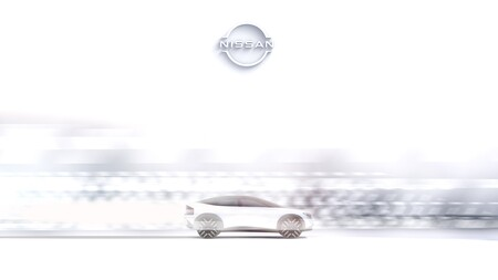 Nissan Ev36zero 4