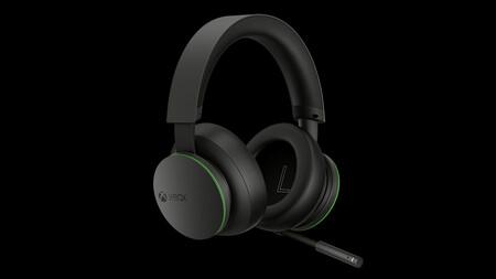 Los nuevos auriculares inalámbricos de Xbox llegarán en marzo por un precio de 99,99 euros