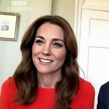 Kate Middleton y doña Letizia vuelven a demostrar que sus estilos son muy diferentes en sus últimas apariciones