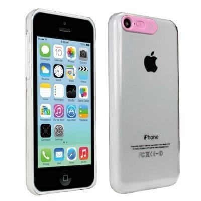 Vistosas carcasas para tu iPhone 5s, 5c y 5 que aprovechan las notificaciones con el flash
