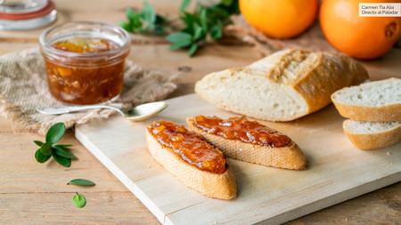 Trucos para hacer una mermelada de naranja de película, aprovechando que están de temporada (con vídeo receta incluida)