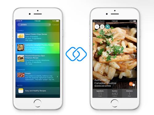 Apuntad esto: Deep Link. Una novedad que cambiará cómo interactuamos en iOS