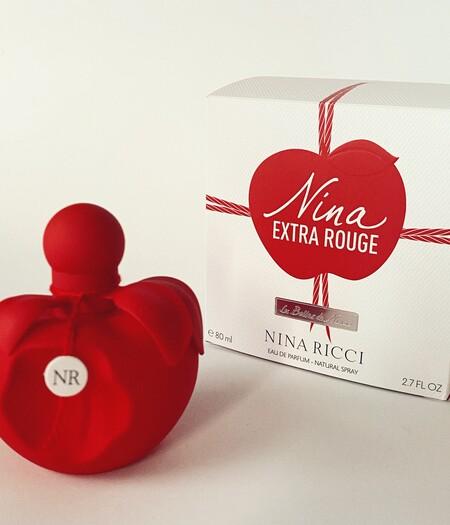 Nina Ricci Extra Rouge 2