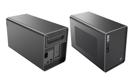 Lenovo Legion Booststation Egpu Combo