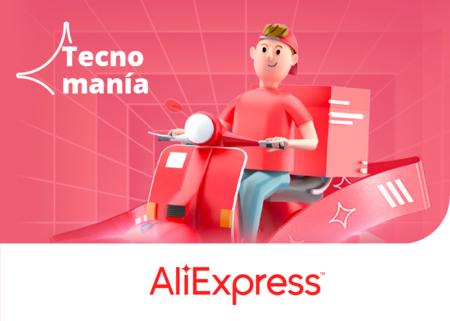 Mejores ofertas con envío desde España en Tecnomanía de AliExpress: AirPods rebajados, portátiles HP por 282 euros y móviles Xiaomi más baratos