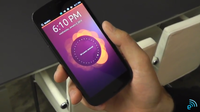 Ubuntu para teléfonos, así es el nuevo sistema operativo móvil en video