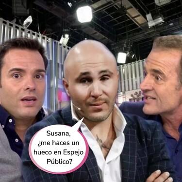 Alessandro Lecquio y Antonio Rossi destapan las negociaciones más sucias de Kiko Rivera para sentarse en el 'Deluxe'