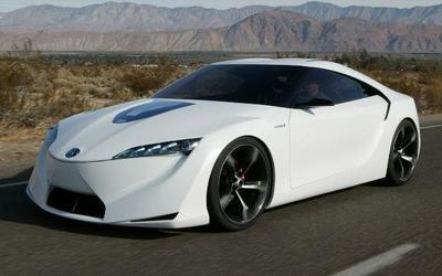 Toyota Supra ¿podría regresar en el 2017?