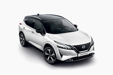 Nissan Qashqai Premiere Edition 1